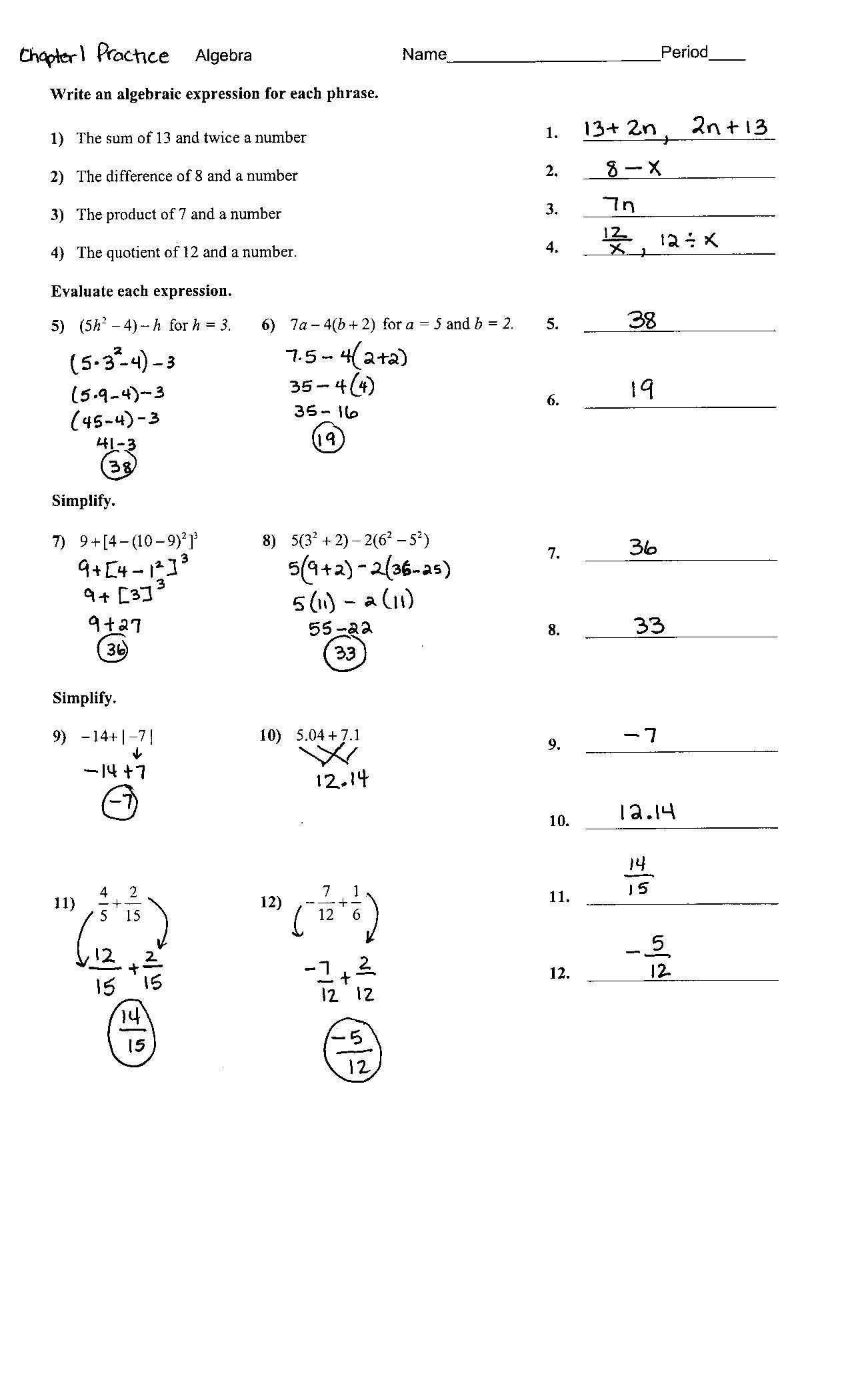 chemistry 105 practice test answer key Chemistry - fall final practice exam and answer key balance c test tube b graduated cylinder d beaker fall final practice exam and answer key.