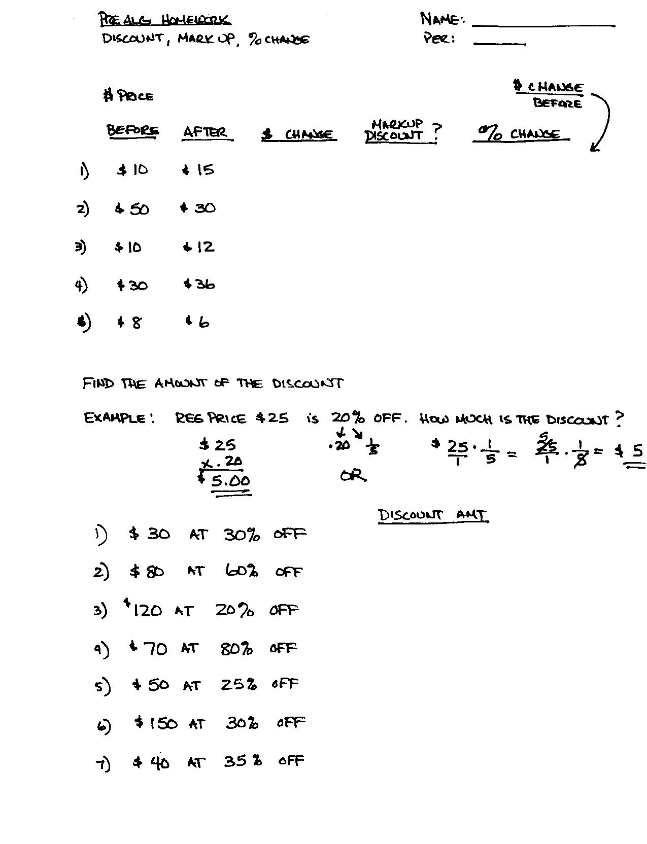 Ph Scale Worksheet